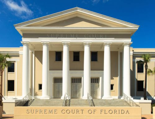 THE FLORIDA SUPREME COURT SAYS NO TO DAUBERT AND YES TO FRYE