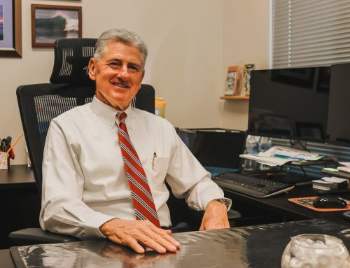 John Foster Named Super Lawyer 2019
