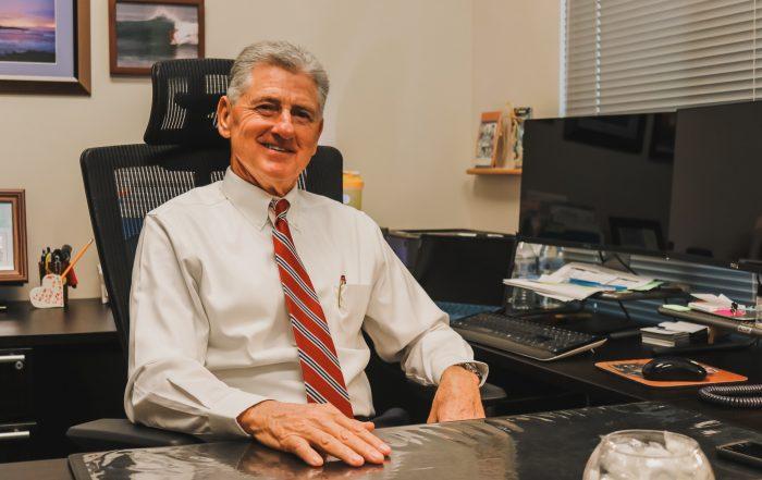 John Foster Named Super Lawyer 2019