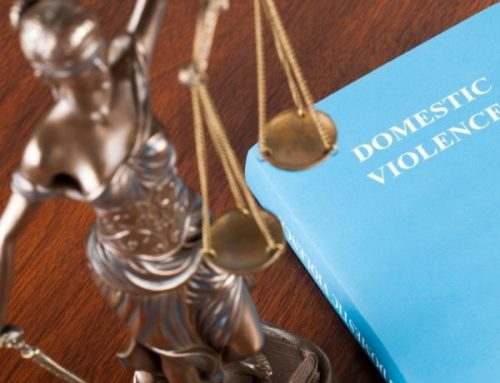 The Summary Judgment Process in Domestic Violence Cases