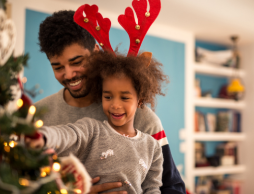 The Importance Of A Holiday Schedule In A Parenting Plan